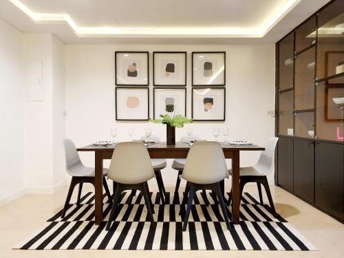 Petchburi Suite - Boutique Residence Floor 3-5 Petchburi Suite - Boutique Residence Floor 3-5