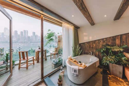 Qianxi In Hotel, Chongqing