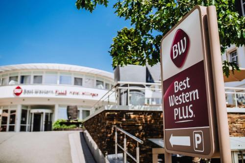 Best Western Plus Hotel Willingen - Willingen-Upland