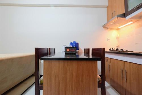 A Hotel Com Highest Value 2br Apartment At Cinere Resort By