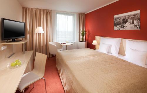 . Clarion Congress Hotel Olomouc