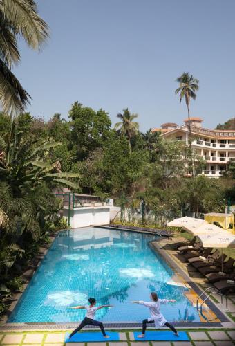Baga River Goa, Lane opposite Mackies Saturday Market, Goa 403 516, India.