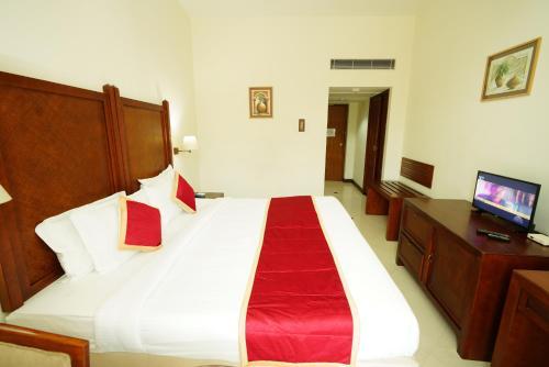 Hotel Abhirami, Thiruvananthapuram
