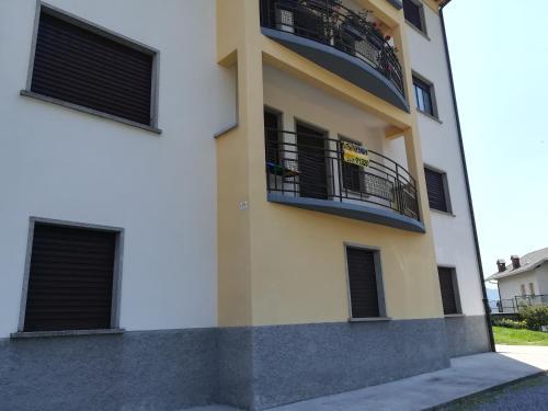 Appartamento Carrara - Apartment - Serina