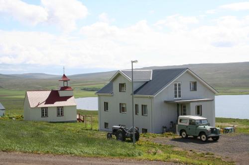 Guesthouse Svinavatn Huvudfoto