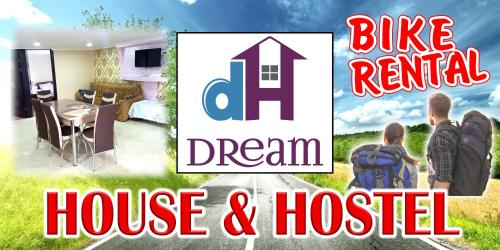 Dream House & Hostel