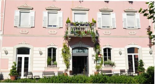 Hotel Liberty - Levico Terme