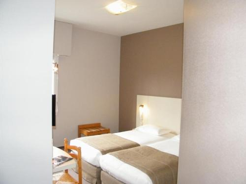 Brit Hotel Armor - Hôtel - Guingamp