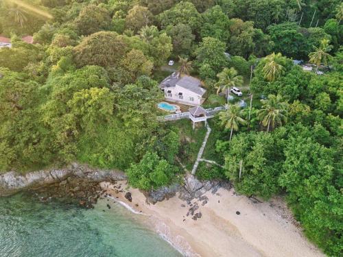 海水正蓝私人海滩别墅 海水正蓝私人海滩别墅
