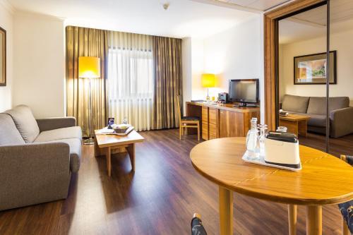 Radisson Blu Hotel Lisbon - image 12