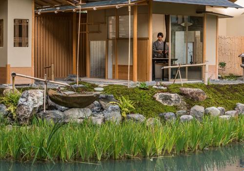 445-3, Myohoin Maekawa-cho, Higashiyama-ku, Kyoto, 605-0932, Japan.