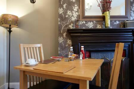 Number 34 Bed And Breakfast York picture 1 of 40