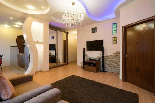 Nadezhda Apartments on Keremet - Almaty