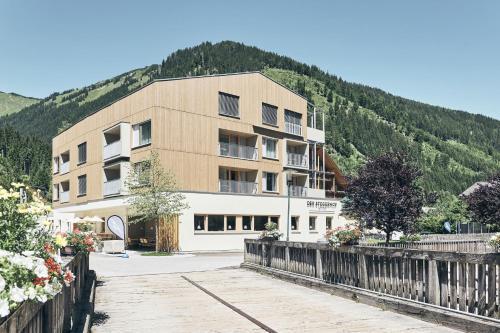 Kinderhotel Stegerhof - Hotel - Donnersbachwald