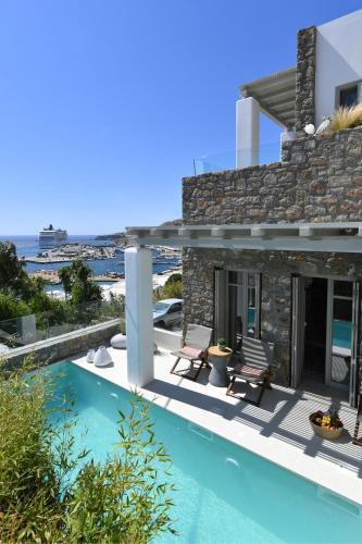 Foto - Pasithea Villas Mykonos