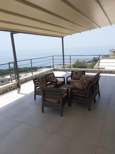 Domi Apartments, Vlorës