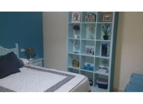 Apartamento tranquilo y preparado con normas actuales para 6 personas