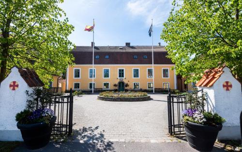 . Stiftsgården Åkersberg