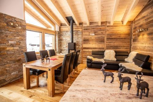 . Palace Luxury Wellness Apartment Saas-Fee