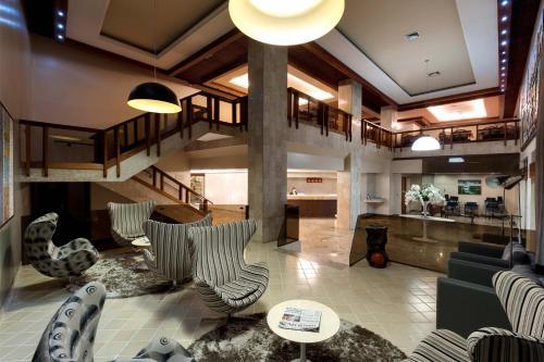 Foto de Tamandaré Plaza Hotel