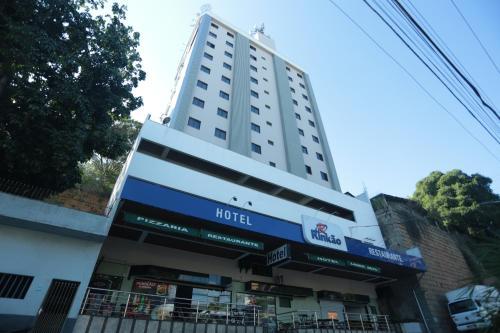 . Hotel Rinkao