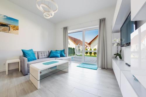 . Apartamenty Sun & Snow Seaside Grzybowo