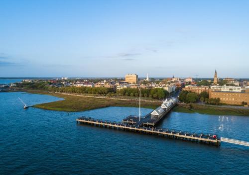 Harbourview Inn - Charleston, SC SC 29401