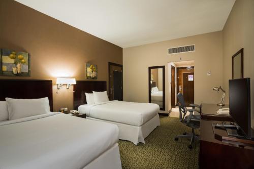 Hilton Garden Inn Riyadh Olaya - image 6