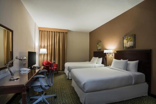 Hilton Garden Inn Riyadh Olaya - image 7