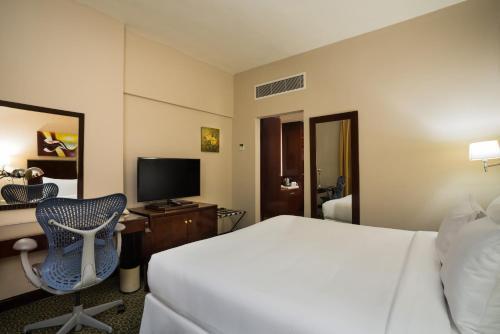 Hilton Garden Inn Riyadh Olaya - image 5