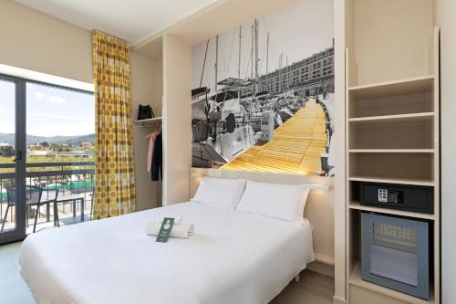 B&B Hotel Savona