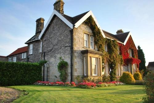 Carlton Lodge, Helmsley