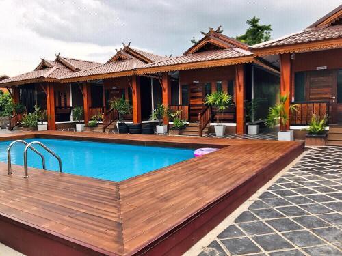 Khum Lanna Boutique Hotel Khum Lanna Boutique Hotel