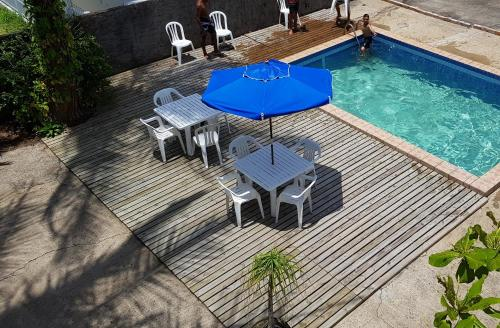 . Residencial Pedra Redonda