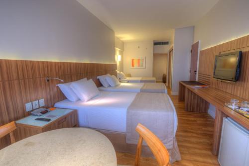 Foto - Hotel Gran Marquise