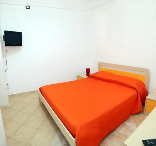 IzzHome Orange