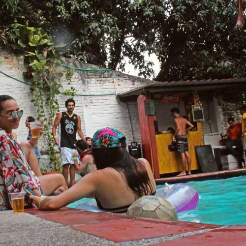 Hotel Kilele Hostel