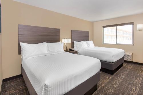 Days Inn Merced / Yosemite Area - Merced, CA CA 95340