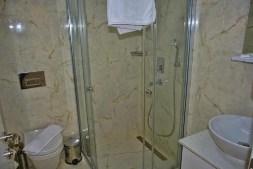 Double Room Siler Otel