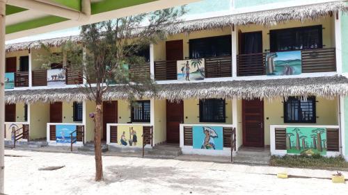 Coco beach, Menabe