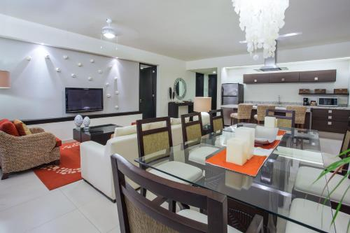 Marival Residences, Nuevo Vallarta