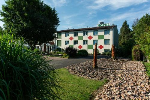 . Hotel Schleifmühle