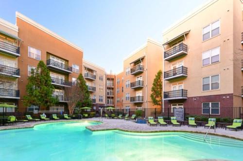 Global Luxury Suites Atlanta Midtown