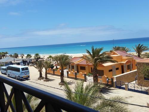 . Aparthotel Santa Maria Beach