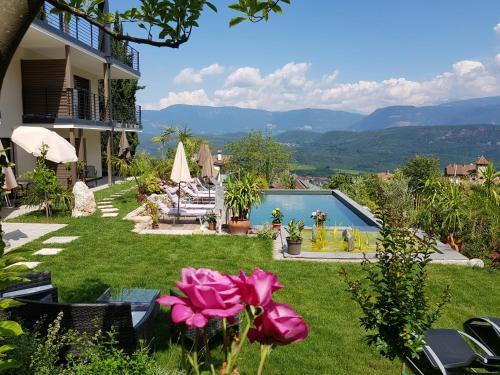 Gartenappartements Die Mühle - Apartment - Caldaro