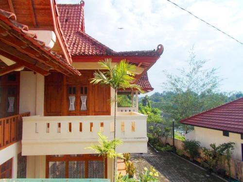 Omahe Winahyu Family Homestay
