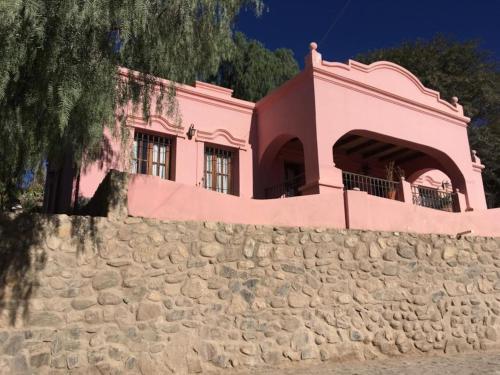 Casas en Cachi