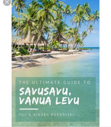 Savusavu Budget Lodge