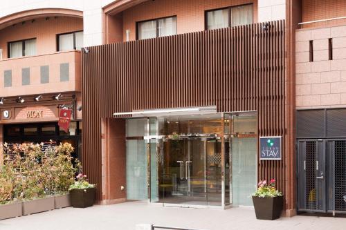 門前仲町東急酒店