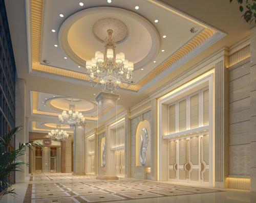 صور غرفة Minyoun Nanchong Oriental Garden Hotel
